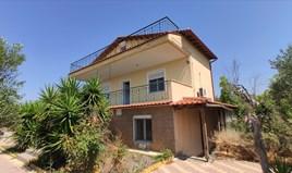 Котедж 144 m² на Сітонії (Халкідіки)