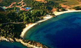 Hotel auf Sithonia (Chalkidiki)