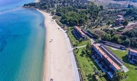 Domek 100 m² na Athos (Chalkidiki)