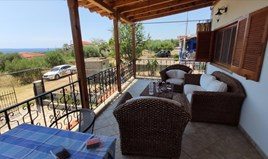 Detached house 162 m² in Sithonia, Chalkidiki