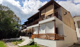 Stan 50 m² na Sitoniji (Halkidiki)