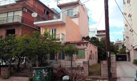 Land 230 m² in Athen