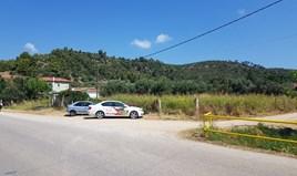 Zemljište 1230 m² na Kasandri (Halkidiki)