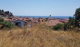 Zemljište 1204 m² na Kasandri (Halkidiki)