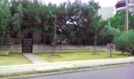 أرض 749 m² في أثينا