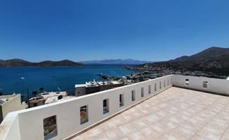 Maisonette 139 m² en Crète