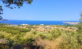 Zemljište 4188 m² na Sitoniji (Halkidiki)
