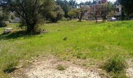 Zemljište 835 m² na Sitoniji (Halkidiki)