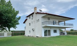 Kuća 519 m² na Olimpska regija