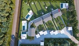 թաունհաուս 135 m² Խալկիդիկի-Կասսանդրայում