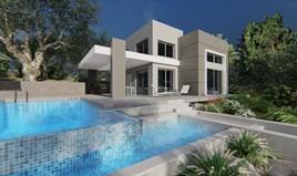 Villa 112 m² auf Korfu