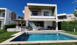 别墅 160 m² 位于卡桑德拉(哈尔基季基州)