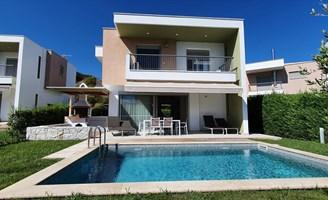 Villa 160 m² auf Kassandra (Chalkidiki)