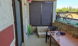 Квартира 52 m² на Кассандре (Халкидики)