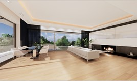 Apartament 130 m² w Atenach