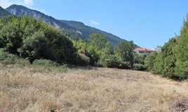 Земельный участок 1013 m² на Олимпийской Ривьере