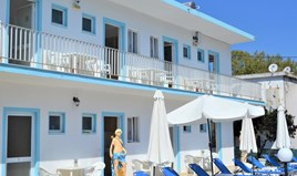 Hotel 200 m² in Corfu