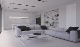 Wohnung 123 m² in Athen