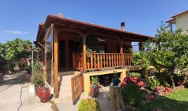 Detached house 90 m² in Sithonia, Chalkidiki