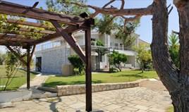 առանձնատուն 130 m² Խալկիդիկի-Սիթոնիայում