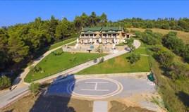 Vila 420 m² na Kasandri (Halkidiki)