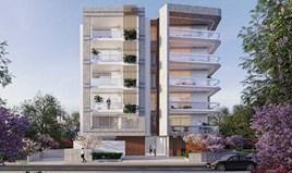 Flat 124 m² in Nicosia