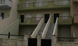 თაუნჰაუსი 110 m² კასანდრაზე (ქალკიდიკი)