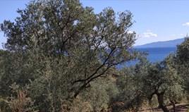 Zemljište 12750 m² na Sitoniji (Halkidiki)