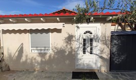 Detached house 85 m² in Sithonia, Chalkidiki