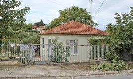 Detached house 70 m² on the Olympic Coast