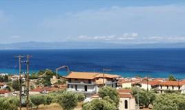 Kuća 140 m² na Kasandri (Halkidiki)