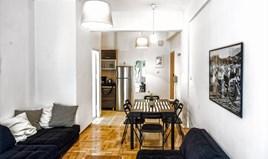 Wohnung 67 m² in Athen