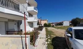 Zemljište 1278 m² na Kasandri (Halkidiki)