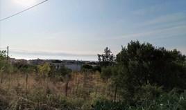 أرض 3685 m² في کاساندرا (هالكيديكي)