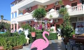 Hotel 1030 m² na Krfu