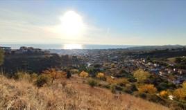 Zemljište 2647 m² na Sitoniji (Halkidiki)