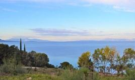 Zemljište 10400 m² na Krfu