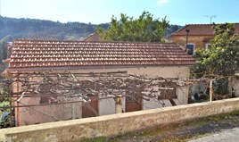 Detached house 53 m² in Corfu