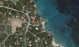 Zemljište 2835 m² na Sitoniji (Halkidiki)