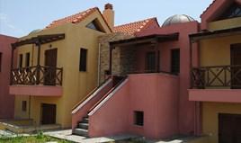 თაუნჰაუსი 67 m² ათონზე (ქალკიდიკი)