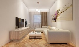 Flat 66 m² in Athens