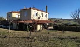 Müstakil ev 150 m² Selanik çevresinde