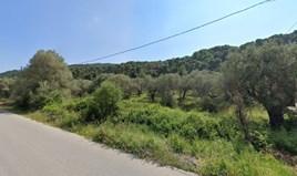 Zemljište 4100 m² na Sitoniji (Halkidiki)