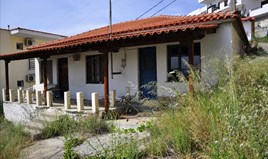Zemljište 550 m² na Sitoniji (Halkidiki)