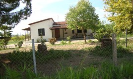 Detached house 133 m² in Western Peloponnese