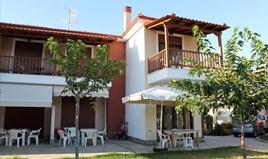 Mezoneta 70 m² na Sitoniji (Halkidiki)