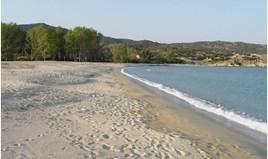 Zemljište 5600 m² na Sitoniji (Halkidiki)