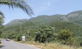 հողատարածք 20000 m² Կորֆու կղզում