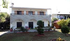 առանձնատուն 120 m² Խալկիդիկի-Սիթոնիայում