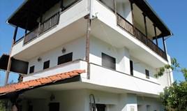 Einfamilienhaus 206 m² auf Sithonia (Chalkidiki)